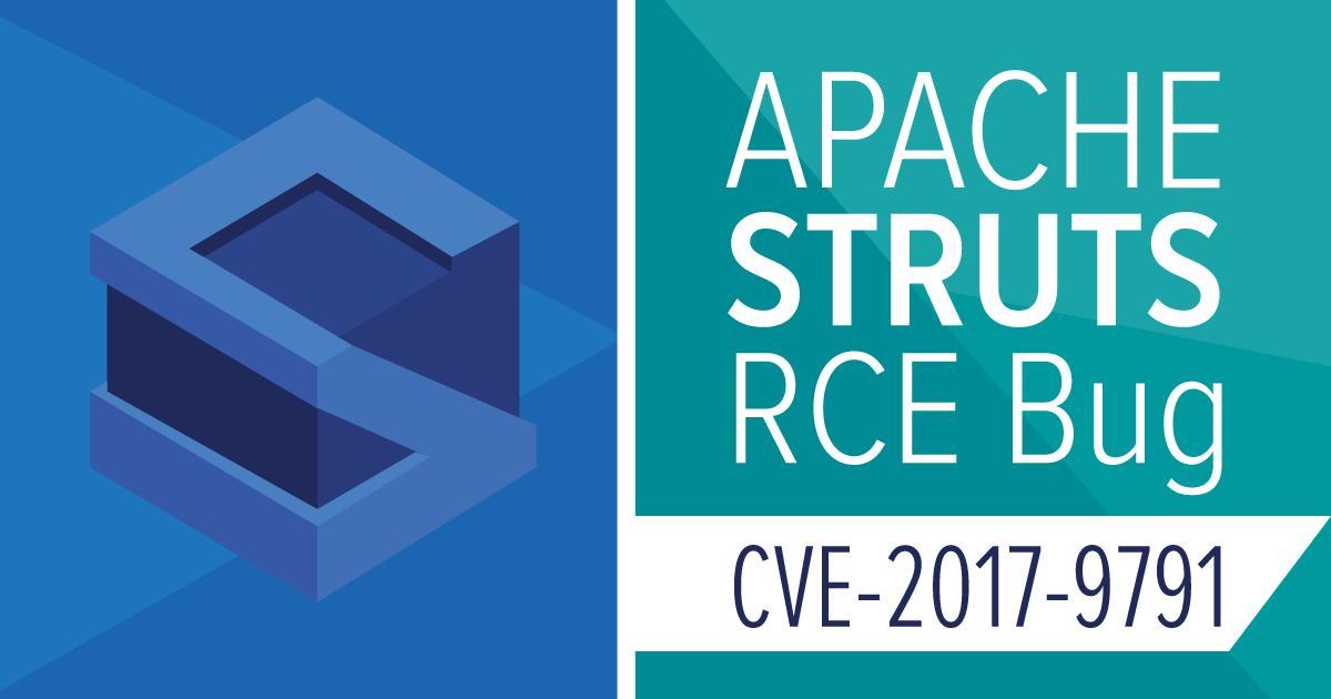 Meraklısı İçin Apache Struts RCE Zafiyeti