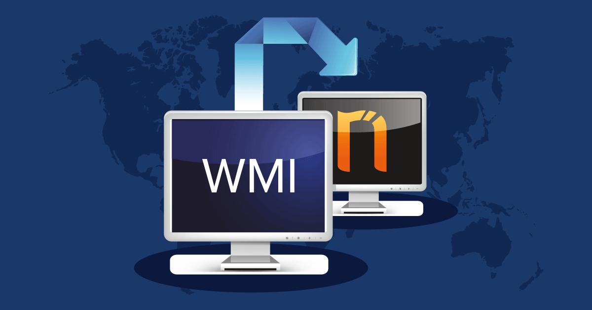 Netsparker'ı WMI ile Uzak Makineden Çalıştırmak