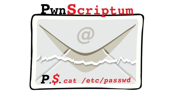 Meraklısı İçin PwnScriptum (PHP Mailer Remote Code Execution) Zafiyeti