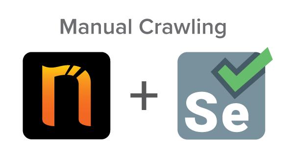 Web Uygulamalarını Manuel Olarak Crawl Etmede Netsparker ve Selenium Kullanımı