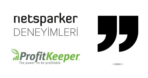 ProfitKeeper Web Uygulama Güvenliğini Netsparker ile Otomatize Ediyor