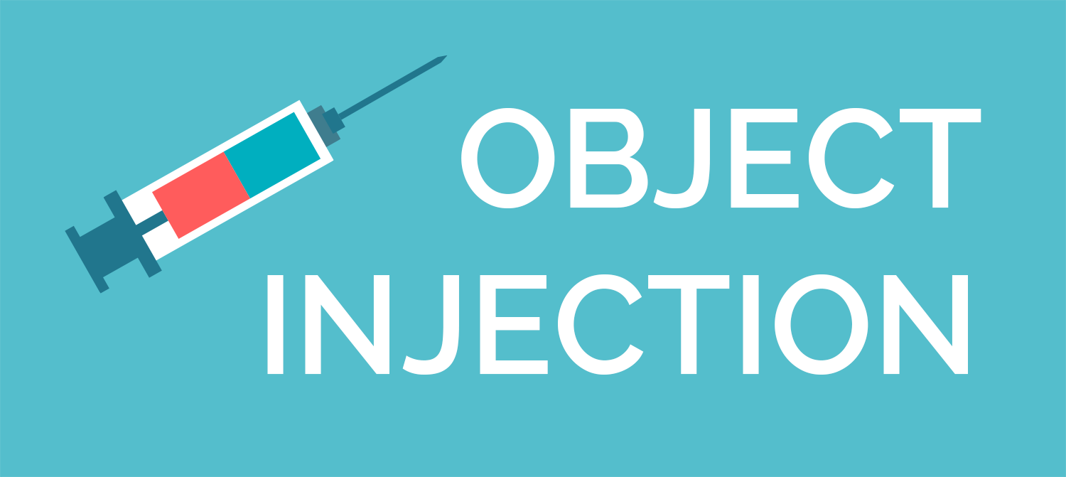 Object Injection